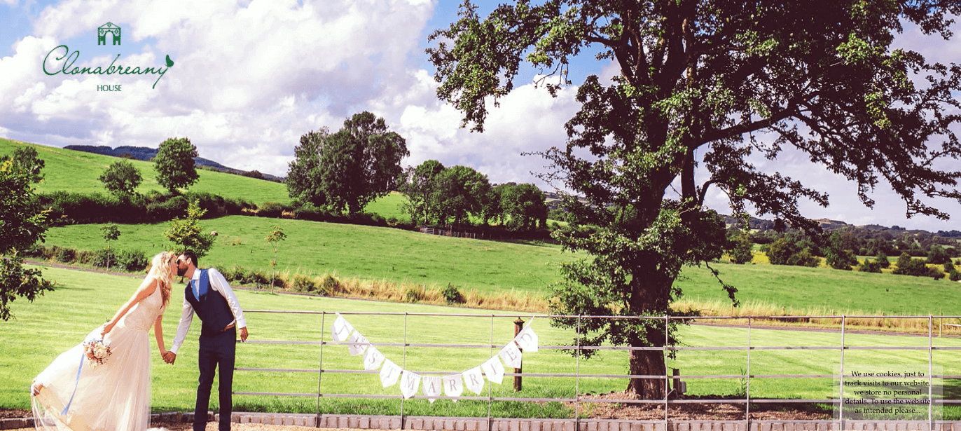 Wedding Bands Ireland - Wedding Supplier Recommendations - Clonabreaney House