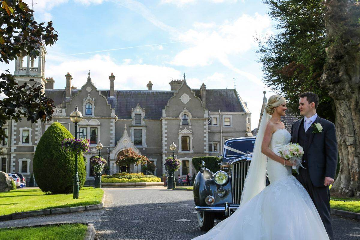 Wedding Bands Ireland - Wedding Venue Recommendations - Killashee Hotel