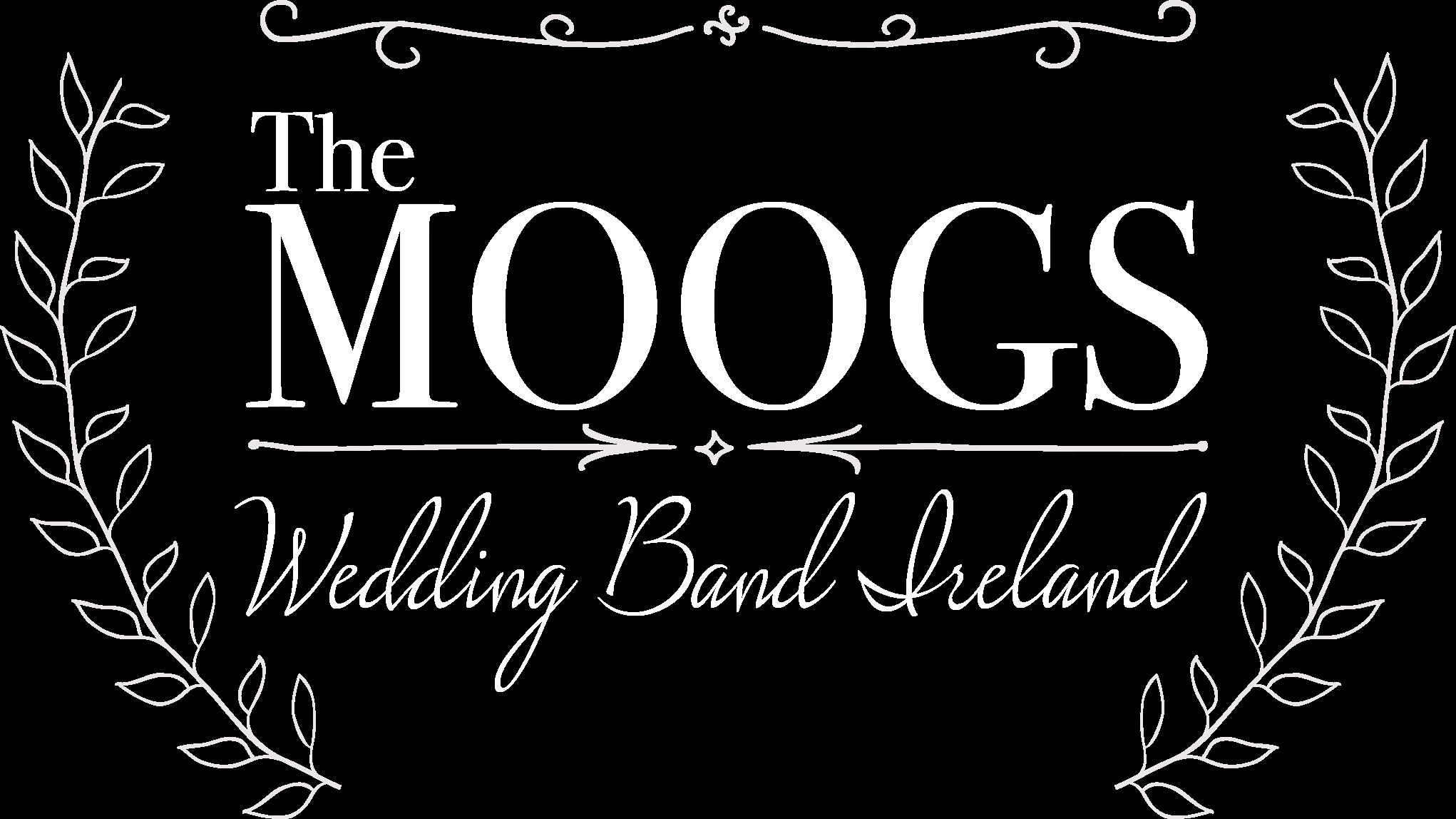 Wedding Bands Ireland - The Moogs