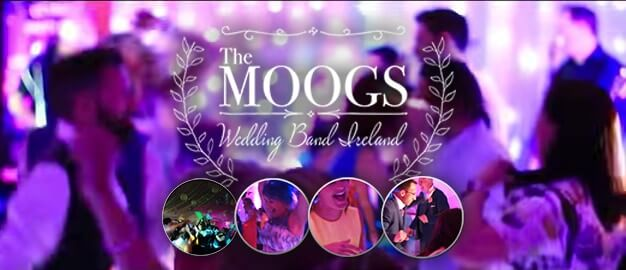 Wedding Bands Ireland Showcase in Duffys Malahide