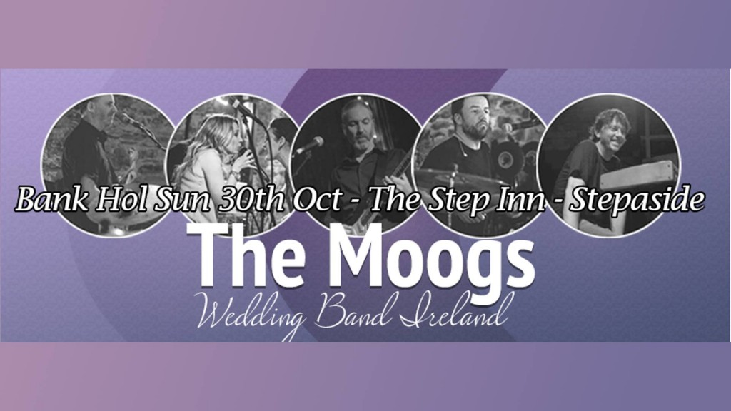 Wedding Bands Ireland showcase 2017