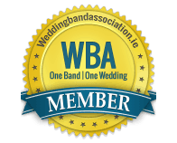 Members of the Wedding Band Association
