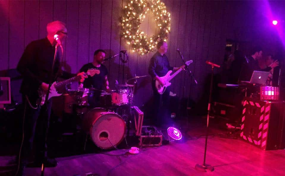 Wedding Bands Ireland Showcase in Step Inn  – Stepaside