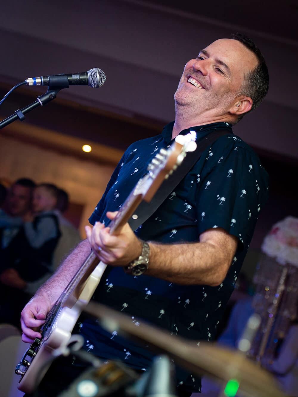 Dublin's Award Winning Wedding Band | The Moogs