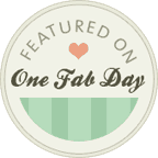 One Fab Day Wedding Logo