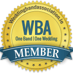Wedding Band Association Logo
