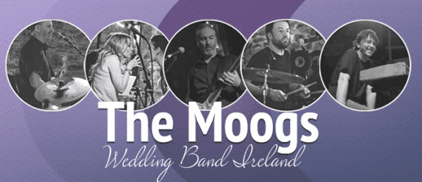 Wedding Band Ireland -Critically Acclaimed as the best wedding band in Dublin today